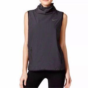 2 Items! Nike Aero Layer Vest NWT + Lim Ed Shirt